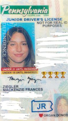 Real Id, Mackenzie Ziegler, Dance Moms, Life Is Beautiful, Car, Artist, Stuff Stuff, Automobile, Life Is Good