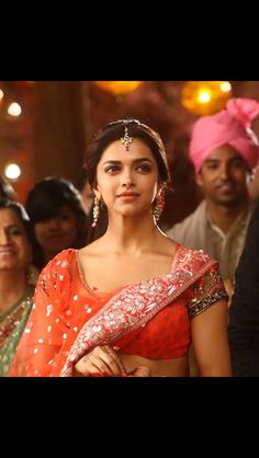 Getting better with every movie! Deepika