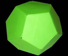 Mathematical Origami--Archimedean Solids and more
