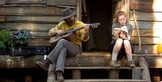 "Movie Review: ""Captain Fantastic"" Feels The Burn Of Freedom"