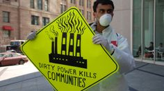 Environmental groups' considerations and strategies as they respond to the EPA's proposed regulations on power plants.