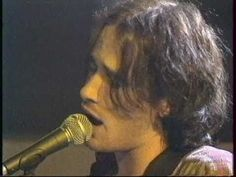 Jeff BUCKLEY | Grace | NPA LIVE 1995