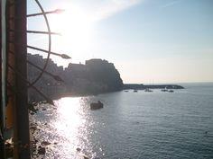 Scilla, Italy  May 2007