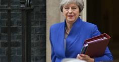 Theresa May: no minister is 'unsackable'