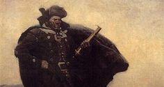 MI RINCON ESPIRITUAL: Los mares de sangre empapada de la Razón: Robert L...