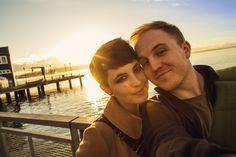 Seattle Wedding Photographer // Jason Lucas Birthday '15