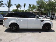 2016 Land Rover Range Rover Sport Autobiography, $94855 - Cars.com