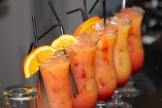 Or a tasty mocktail?