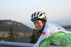 Paola Gianotti pedala in terra francese ;) #France #Côte d'Azur #KeepBrave #IBLBanca
