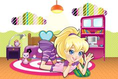 Sabiam ? | Polly Pocket