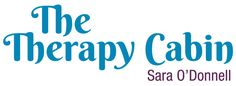 The Therapy Cabin Logo