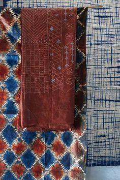 Textiles du Mali et d'Afrique de l'Ouest