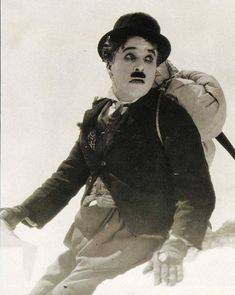 """Chaplin is """"For The Ages"""": Photo Silent Film Stars, Movie Stars, Famous Men, Famous People, Chaplin Film, Charles Spencer Chaplin, Charlie Chaplin, Gold Rush, Film Industry"""