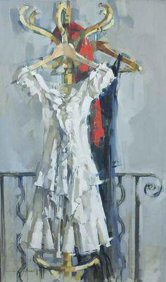 MAGGIE SINER - Brazier Gallery