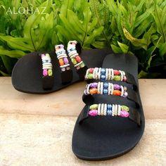 17845ca8f Alohaz - The Original Pali Hawaii Sandals Pali Hawaii Sandals