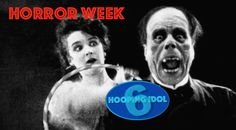 Hooping Idol 6 Horror Week. Our seven remaining finalists spin up something spooky this week! Be afraid, be very afraid - and tune on in and cast your vote!