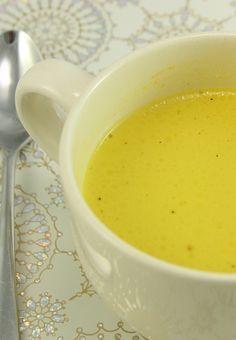 Goldene Milch – gesunder Muntermacher von koch-kinoDE