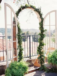 Featured Photographer: Erich McVey Photography; Wedding reception idea.
