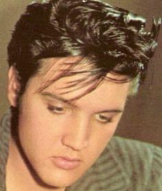 Elvis 1956 How cute!