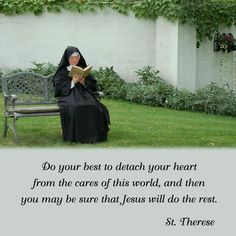 ~St. Therese