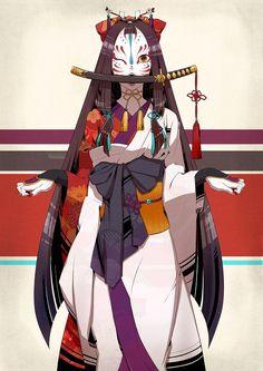 #Anime #Katana