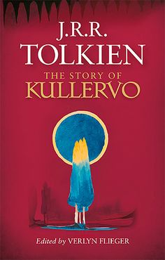 The Story of Kullervo by J. R. R. Tolkien.  This is the first publication of the new Tolkein book, a 192-page saga that was unknown until very recently. Built from the late author's drafts, notes, & lecture essays, it tells the tale of Kullervo, a luckless orphan boy with supernatural powers and a tragic destiny. Available October 2015.