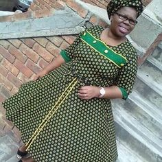 African Maxi Dresses, Latest African Fashion Dresses, African Clothes, African Print Fashion, African Attire, African Wear, Seshweshwe Dresses, African Fashion Traditional, African Print Dress Designs