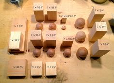 Build: diy nativity figures Build your own simple nativity figures using wood scraps. All the figures fit together in t...