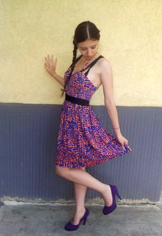 Dress Skirt Outfits, Dress Skirt, Button Dress, My Outfit, Ootd, Summer Dresses, Pretty, Skirts, Fashion