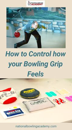 """How the bowling ball feels in your hand needs to be familiar or second nature in order to have success. Golf and baseball have what is described as the """"sweet spot."""" When the ball hits the club or bat in the perfect spot, you can feel it and you know it by the result. Bowling Tips, Bowling Ball, Bowling Equipment, Bowling Accessories, Hobbies, Feels, Environment, Golf, Success"""