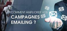 Contrairement à ce que l'on pourrait croire, et en dépit de toutes les avancées marketing que nous connaissons, l'emailing a toujours un rôle à jouer dans la stratégie marketing et a un fort potentiel à générer de bons résultats.  #CampagneEmail #StratégieDeMarketing #CampagnesD'emailing