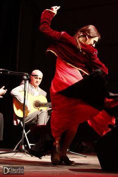 Festival Flamenco by DanielClaudín, via Flickr