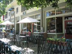 Cafe Bernardo (Sacramento, CA)
