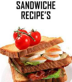 Healthy american cooking pdf cookbooks pinterest sandwich recipes top sandwiches world best recipes pdf forumfinder Choice Image
