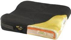 Action Products Xact LP2 Lightweight Comfort Wheelchair Gel Cushion