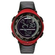 Stylish Suunto Vector Red Outdoor Watch price list in India, User Reviews, Rating & Specifications