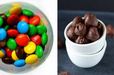 16 HEALTHIER HALLOWEEN CANDY RECIPES TO MAKE AT HOM