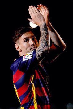 Messi Gamper Copa