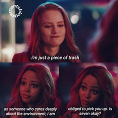 Riverdale Cheryl, Bughead Riverdale, Riverdale Funny, Riverdale Betty And Jughead, Riverdale Quotes, Riverdale Characters, Riverdale Cole Sprouse, Black Hood, Country Girl Quotes