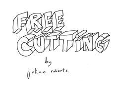 Subtraction Pattern Cutting with Julian Roberts | The Cutting Class
