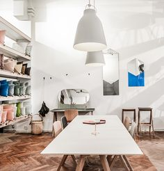 BloesemLiving | Hay Shop in Amsterdam | image by Binti Home