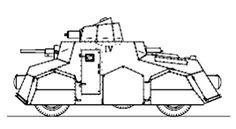 Landsverk L-170 (Pansarbil fm/29)