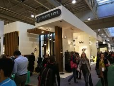 Maison et Objet happens between Jan. 19 - 23 and you can get to know all the most exciting news on the furniture fair right here!