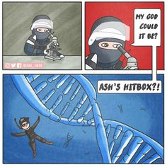After years of research, the hitbox is finally revealed Rainbow Six Siege Anime, Rainbow 6 Seige, Rainbow Six Siege Memes, Tom Clancy's Rainbow Six, Video Game Memes, Video Games Funny, Funny Games, Gamer Meme, Funny Gaming Memes