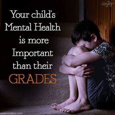 Indeed although the competition we get our kids to endure hurts in the long run . . . #parenting #mentalfitness #mentalhealth #fitness #exams #teen #healthylifestyle #stress