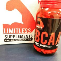 Struggling to put on mass?! The basic equation for muscle mass: muscle mass = rate of protein synthesis less the rate of muscle breakdown. So how do you speed up the rate of protein synthesis?! Branched Chain Amino Acids, or BCAAs!  You do get amino acids