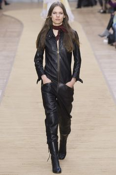 What to wear with bikers jacket, where to buy fashion leather outerwear…