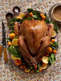 Best Roast Turkey Recipe, Best Roasted Turkey, Best Thanksgiving Turkey Recipe, Easy Turkey Recipes, Best Turkey, Thanksgiving Side Dishes, Fall Recipes, Holiday Recipes, Happy Thanksgiving