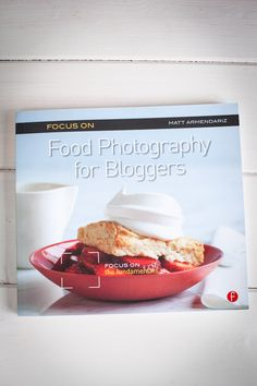 Buchrezension: Food Photography for Bloggers