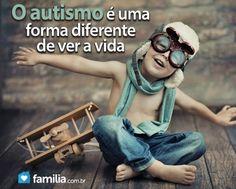 Familia.com.br | Como identificar e tratar o autismo